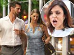 EXCLUSIVE: Bethenny Frankel's estranged husband, Jason Hoppy was spotted leaving a Tribeca restaurant with a new girlfriend who couldn't take her hands off him.\n\nPictured: Jason Hoppy\nRef: SPL1051826  110615   EXCLUSIVE\nPicture by: We Dem Boyz / Splash News\n\nSplash News and Pictures\nLos Angeles: 310-821-2666\nNew York: 212-619-2666\nLondon: 870-934-2666\nphotodesk@splashnews.com\n