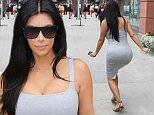 Kim Kardashian leaves Anastasia in Beverly Hils after a short visit.\n\nPictured: Kim Kardashian\nRef: SPL1048910  120615  \nPicture by: MAP  / Splash News\n\nSplash News and Pictures\nLos Angeles: 310-821-2666\nNew York: 212-619-2666\nLondon: 870-934-2666\nphotodesk@splashnews.com\n