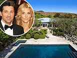 Patrick Dempsey has sold his Malibu home for $15M