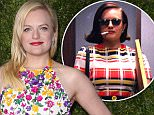 Mandatory Credit: Photo by Startraks Photo/REX_Shutterstock (4826723l)\n Elisabeth Moss\n 69th Annual Tony Awards, New York, America - 07 Jun 2015\n 69th Annual Tony Awards\n