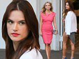 eURN: AD*172221820  Headline: ALESSANDRA AMBROSIO Caption: 11 Jun 2015 - BRENTWOOD - USA  ALESSANDRA AMBROSIO WITH JAMIE MAZUR (NOT PICTURED) AT EVENT PARTY AT THE COUNTRY MART IN BRENTWOOD.   BYLINE MUST READ : XPOSUREPHOTOS.COM  ***UK CLIENTS - PICTURES CONTAINING CHILDREN PLEASE PIXELATE FACE PRIOR TO PUBLICATION ***  **UK CLIENTS MUST CALL PRIOR TO TV OR ONLINE USAGE PLEASE TELEPHONE  44 208 344 2007 *** Photographer: XPOSUREPHOTOS.COM Loaded on 12/06/2015 at 06:03 Copyright:  Provider: XPUSRA  Properties: RGB JPEG Image (12098K 2779K 4.4:1) 1659w x 2489h at 300 x 300 dpi  Routing: DM News : GroupFeeds (Comms), GeneralFeed (Miscellaneous) DM Showbiz : SHOWBIZ (Miscellaneous) DM Online : Online Previews (Miscellaneous), CMS Out (Miscellaneous)  Parking: