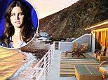 Lana Del Rey's Malibu Home