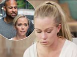 Hank Baskett Breaks Down With Kendra Wilkinson in New Marriage Boot Camp Preview\n