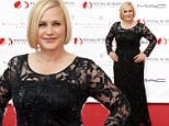 epa04797612 US actress Patricia Arquette poses during the opening ceremony of the 55th Monte Carlo Television Festival in Monaco, 13 June 2015. The festival runs from 13 to 18 June.  EPA/SEBASTIEN NOGIER