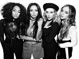 Can we get these in pls? Thanks   Sent from my iPhone  Begin forwarded message: From: Charlotte Hayes-Jones  Date: 12 June 2015 10:32:16 BST To: Louise Saunders  Subject: Rankin shoots Little Mix as they come of age Hi Louise,    Hope you are well?   As discussed, see below the ftp details for the Little Mix, shot by Rankin.   I?ve included the credit in red and some quotes below:   SYNOPSIS:  When asked about their personal style and how it has changed, the girls told us all about their favourite designers, their American dream and the lack of inspiration they had when writing forcing them to take a few months off and get back in the studio with new experiences and a fresh perspective that certainly shows.   QUTOES:  Jade: We?re Women Now  Leigh Ann: We?re Proud to be British  How important is it to have music with a real message? J: Really important. When we first got together I think we realised that there wasn?t anyone in th