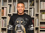 Michael Hector of Reading 13/05/15: Kevin Quigley/Daily Mail/Solo Syndication