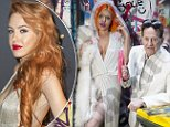 Gabi Grecko getting married.
