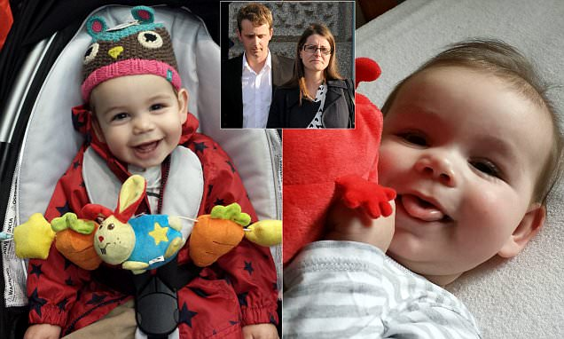 Baby William Mead failed by NHS 111 staff 'working from a script'