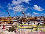 margate dreamland from margate dreamland's open facebook page.