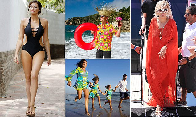 How NOT to make the ultimate fashion faux pas on your summer holiday