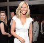"""Michelle Mone arrives at the launch party for her book """"My Fight To The Top"""" at Salmontini Restaurant on Thursday 12th March 2015 Photo by Dave Benett"""