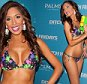 Picture Shows: Farrah Abraham  May 29, 2015\n \n Reality star, Farrah Abraham celebrates her birthday at Ditch Fridays at Palms Pool & Dayclub inside the Palms Hotel and Casino in Las Vegas, Nevada.\n \n Non-Exclusive\n UK RIGHTS ONLY\n \n Pictures by : FameFlynet UK © 2015\n Tel : +44 (0)20 3551 5049\n Email : info@fameflynet.uk.com