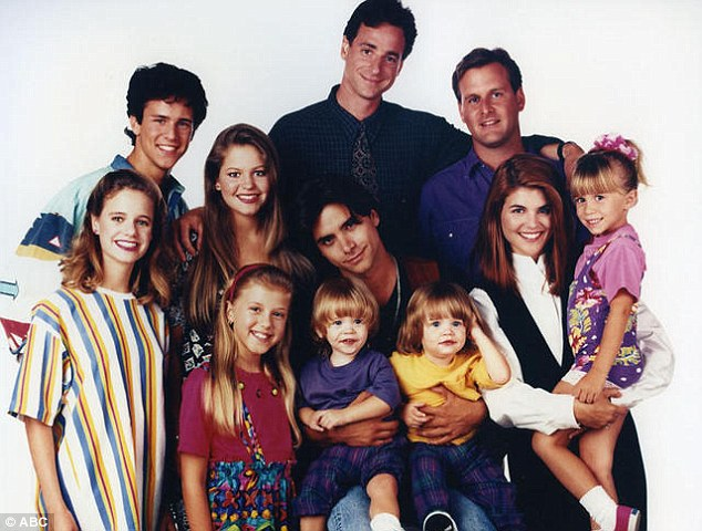 Wasn't the mother killed by a drunk driver?Stamos will also soon head up the 2016 Netflix Full House spin-off alongside original co-stars Lori Loughlin, Candace Cameron, Jodie Sweetin, and Andrea Barber