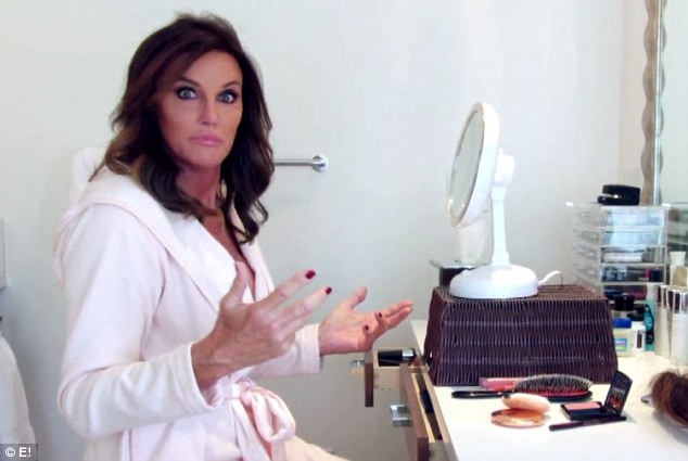 Sympathy for wife #3: Caitlyn Jenner reminisced about the 'love and good times' she shared with ex-wife Kris with her 2.5M followers on Friday