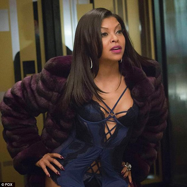 She'll be back! The star (pictured in character as Cookie on Empire) recently took to Twitter to confirm the return date of Empire's second season, announcing it would debut on September 23