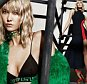 "Karlie Kloss (center), Caroline Trentini and Lexi Boling star in Versace's fall 2015 womens ad campaign. Donatella Versace said ""My new campaign is pure Versace, remixed and revolutionized. The power of colour, cut and the new greek motif speak for themselves.""\n6 June 2015.\nPlease byline: Supplied by Vantage News\nVantage News does not claim any copyright or licence in the attached material any  downloading fees charged by Vantage News are for Vantage News services only, and do not, nor are they intended to, convey to the user any copyright or licence in the material. By publishing the material, the user expressly agrees to indemnify and to hold Vantage News harmless from any claims, demands, or causes of action arising out of or connected in any way with user's publication of the material."