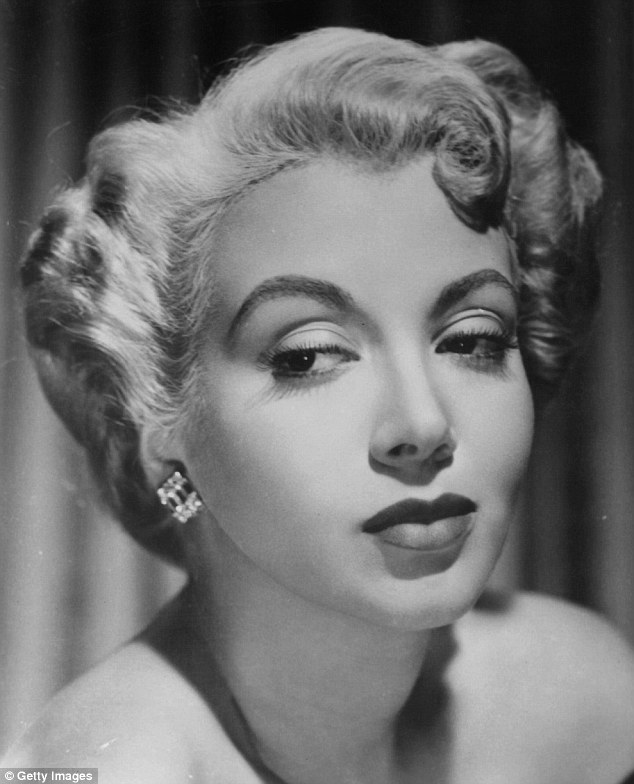 Singer: Originally a jazz vocalist in the 1940s, Monica arrived in Hollywood early in the 1950s