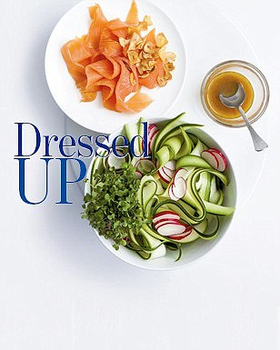 Best-dressed salads