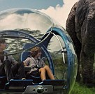 Jurassic World, reviewed by Maria Realf