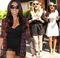 11 Jun 2015 - LEEDS - UK  LITTLE MIX AT RADIO AIRE IN LEEDS  BYLINE MUST READ : XPOSUREPHOTOS.COM  ***UK CLIENTS - PICTURES CONTAINING CHILDREN PLEASE PIXELATE FACE PRIOR TO PUBLICATION ***  **UK CLIENTS MUST CALL PRIOR TO TV OR ONLINE USAGE PLEASE TELEPHONE   44 208 344 2007 **
