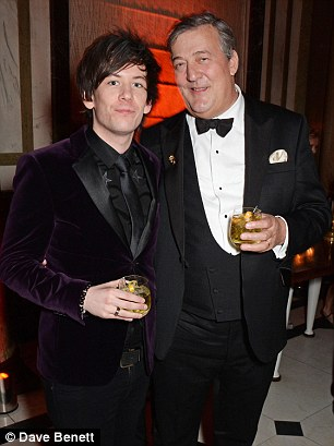 Stephen Fry's young husband, Elliott Spencer, has disclosed they were forced to flee their honeymoon destination after encountering local resistance to homosexual newlyweds