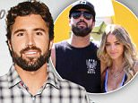 MAR VISTA, CA - APRIL 09:  Brody Jenner attends Bowlero Mar Vista Celebrity Grand Opening at Bowlero Mar Vista on April 9, 2015 in Mar Vista, California.  (Photo by Brian Gove/FilmMagic)