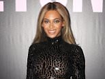 """NEW YORK, NY - DECEMBER 21:  Entertainer Beyonce attends a release party and screening for her new self-titled album """"Beyonce"""" at the School of Visual Arts Theater on December 21, 2013 in New York City.  (Photo by Kevin Mazur/WireImage)"""