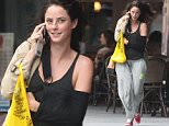 EXCLUSIVE..Kaya Rose Scodelario with injuried arm after suffering a fall on set of Pirates of the Caribbean: Dead Men Tell No Tales...Kaya Rose Scodelario is an English actress. She is known for her breakthrough performance as Effy Stonem in the E4 teen drama Skins and as Teresa Agnes in The Maze Runner film series
