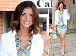 LUCY MECKLENBURGH SEEN SHOPPING IN BRENTWOOD ESSEX. SATURDAY 13TH JUNE 2015 - MAGICMOMENTSUK - 07753 30 30 77