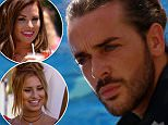 ****Ruckas Videograbs****  (01322) 861777\n*IMPORTANT* Please credit ITVBe for this picture.\n14/06/15\nThe Only Way is Marbs\nOffice  (UK)  : 01322 861777\nMobile (UK)  : 07742 164 106\n**IMPORTANT - PLEASE READ** The video grabs supplied by Ruckas Pictures always remain the copyright of the programme makers, we provide a service to purely capture and supply the images to the client, securing the copyright of the images will always remain the responsibility of the publisher at all times.\nStandard terms, conditions & minimum fees apply to our videograbs unless varied by agreement prior to publication.