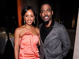 FILE  DECEMBER 28, 2014: Comedian and actor Chris Rock has filed for divorce from his wife Malaak Compton-Rock. Malaak Compton-Rock released a statement on December 28, 2014 confirming the divorce filing. The couple were married for 19 years and have two daughters together. Chris Rock had divorce documents drawn up in 2006 but the couple reconciled. NEW YORK, NY - APRIL 04:  (EXCLUSIVE COVERAGE) Malaak Compton-Rock and Chris Rock attend the 2nd annual Steve Harvey Foundation Gala at Cipriani, Wall Street on April 4, 2011 in New York City.  (Photo by Dimitrios Kambouris/Getty Images for The Steve Harvey Foundation)
