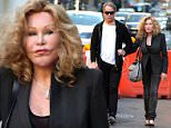 Jocelyn Wildenstein seen out and about in NYC.\n\nPictured: Jocelyn Wildenstein\nRef: SPL1052543  130615  \nPicture by: Nancy Rivera / Splash News\n\nSplash News and Pictures\nLos Angeles: 310-821-2666\nNew York: 212-619-2666\nLondon: 870-934-2666\nphotodesk@splashnews.com\n