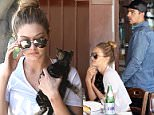 Picture Shows: Joe Jonas, Gigi Hadid  June 15, 2015\n \n Are they or aren't they couple Joe Jonas and Gigi Hadid are spotted enjoying lunch together at Il Pastaio in Beverly Hills, California. Gigi, who once laughed off rumors that she was romantically involved with Joe, was seen carrying a kitten to lunch.\n \n Non-Exclusive\n UK RIGHTS ONLY\n \n Pictures by : FameFlynet UK © 2015\n Tel : +44 (0)20 3551 5049\n Email : info@fameflynet.uk.com