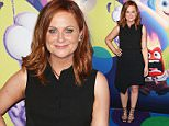 """SYDNEY, AUSTRALIA - JUNE 15:  Amy Poehler arrives at the Australian premiere of """"Inside Out"""" at Event Cinemas George Street on June 15, 2015 in Sydney, Australia.  (Photo by Brendon Thorne/Getty Images)"""