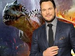 Jurassic World has biggest box office opening weekend of all time as dinosaur action flick brings in more than HALF A BILLION dollars