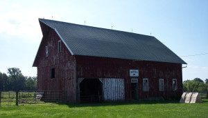 Barn Recovers Illinois, Barn Recovers Iowa