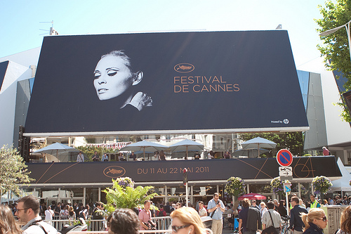 5752695109 8c03ef0f27 A May Date at the Cannes Film Festival: More Romantic than You Think