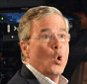 Former Florida Gov. Jeb Bush sat for a pre-taped interview with Fox News Channel host Sean Hannity at the Adams Memorial Opera House in Derry, NH on June 16, 2015 before a town hall meeting