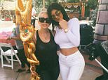 MUST BYLINE: EROTEME.CO.UK FOR UK SALES: Contact Caroline 44 207 431 1598 Celebrity social network pictures. Picture shows: Kylie Jenner NON-EXCLUSIVE     Tuesday 16th June 2015 Job: 150616UT1   London, UK EROTEME.CO.UK 44 207 431 1598 Disclaimer note of Eroteme Ltd: Eroteme Ltd does not claim copyright for this image. This image is merely a supply image and payment will be on supply/usage fee only.