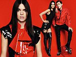 Vogue China July 2015 Image 5.jpg of Kendall Jennerís first ever international Vogue cover, for Vogue Chinaís July 2015 issue. credit the male model Kris Wu, who is a Chinese pop singer and actor The issue is on sale now, and a press release is attached with all the details and comment from Vogue Chinaís Angelica Cheung