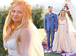 eURN: AD*172707077  Headline: Vanessa Ray gets married Caption: Vanessa Ray marries Landon Photographer:  Loaded on 17/06/2015 at 03:31 Copyright:  Provider: Acqua Photo  Properties: RGB JPEG Image (1902K 266K 7.2:1) 634w x 1024h at 72 x 72 dpi  Routing: DM News : News (EmailIn) DM Online : Online Previews (Miscellaneous), CMS Out (Miscellaneous), LA Basket (Miscellaneous)  Parking: