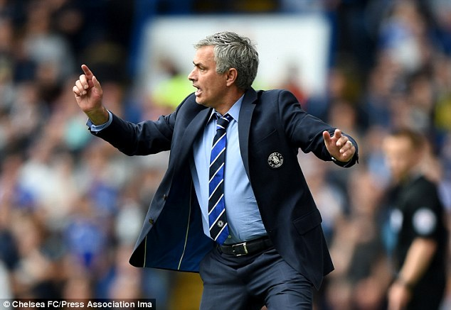 Chelsea boss Jose Mourinho will be looking to strengthen his squad once again during the summer