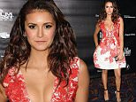 """eURN: AD*172709649  Headline: 2015 Los Angeles Film Festival - Premiere Of """"The Final Girls"""" - Arrivals Caption: LOS ANGELES, CA - JUNE 16:  Actress Nina Dobrev attends the premiere of """"The Final Girls"""" at the 2015 Los Angeles Film Festival at Regal Cinemas L.A. Live on June 16, 2015 in Los Angeles, California.  (Photo by Jason LaVeris/FilmMagic) Photographer: Jason LaVeris  Loaded on 17/06/2015 at 04:02 Copyright: FilmMagic Provider: FilmMagic  Properties: RGB JPEG Image (17324K 1200K 14.4:1) 1971w x 3000h at 300 x 300 dpi  Routing: DM News : GroupFeeds (Comms), GeneralFeed (Miscellaneous) DM Showbiz : SHOWBIZ (Miscellaneous) DM Online : Online Previews (Miscellaneous), CMS Out (Miscellaneous)  Parking:"""