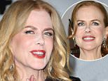 Mandatory Credit: Photo by Jim Smeal/BEI/REX Shutterstock (4849166q)  Nicole Kidman  Women in Film: Crystal And Lucy Awards, Los Angeles, America - 16 Jun 2015