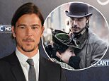 """eURN: AD*172693412  Headline: Sky Atlantic's """"Penny Dreadful"""" - Photocall Caption: LONDON, ENGLAND - MAY 12:  Josh Hartnett attends a photocall for Sky Atlantic's """"Penny Dreadful"""" at St Pancras Renaissance Hotel on May 12, 2014 in London, England.  (Photo by Eamonn McCormack/WireImage) Photographer: Eamonn McCormack\n Loaded on 16/06/2015 at 23:38 Copyright: WIREIMAGE Provider: WireImage  Properties: RGB JPEG Image (17209K 1003K 17.2:1) 1958w x 3000h at 300 x 300 dpi  Routing: DM News : News (EmailIn) DM Online : Online Previews (Miscellaneous), CMS Out (Miscellaneous), LA Basket (Miscellaneous)  Parking:"""