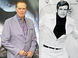 """Lee Major and his wife Faith attending the photocall for """"The Six Million Dollar Man"""" at the 55th Monte Carlo Television Festival in Monte Carlo, Monaco.\n\nPictured: Lee Majors\nRef: SPL1055183  160615  \nPicture by: fotostore / Splash News\n\nSplash News and Pictures\nLos Angeles: 310-821-2666\nNew York: 212-619-2666\nLondon: 870-934-2666\nphotodesk@splashnews.com\n"""