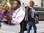 ***MANDATORY BYLINE TO READ INFPhoto.com ONLY***\nNeNe Leakes arriving at a downtown New York City hotel.\n\nPictured: NeNe Leakes\nRef: SPL1055599  160615  \nPicture by: ACE/INFphoto.com\n\n