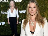 WEST HOLLYWOOD, CA - JUNE 15:  Actress Ali Larter, wearing Max Mara, attends The Max Mara 2015 Women In Film Face Of The Future event at Chateau Marmont on June 15, 2015 in West Hollywood, California.  (Photo by Michael Buckner/Getty Images for Max Mara)