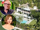 Rocker Phil Collins has reportedly snapped up pop diva Jennifer Lopez's old Miami Beach mansion for a cool $33 million. The British singer songwriter bought the stunning gated property, which houses seven bedrooms and has 200 ft of waterfront on the picturesque Biscayne Bay, in a sale that closed on Monday (june 15), according to the Wall Street Journal. And it seems he got himself a bargain - the listing price was $37.5 million. These aerial photos were taken shortly before style icon Lopez sold the swish residence in 2005 to a businessman who spent years gut renovating it to ensure more privacy in the high profile celebrity-studded haven where paparazzi lenses are ever present. Collins, who has a home in New York, spends a lot of time in Florida because he has two sons who live in the sunshine state. The Mediterranean-style pad, built in the 1920s on more than one acre of land, boasts breathtaking views of the iconic Miami skyline, as well as a 6,000 gallon koi pond, a courtyard, 60