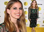 """eURN: AD*172825947  Headline: Anna Chlumsky Caption: Anna Chlumsky attends the BAMcinemaFest 2015 opening night premiere of """"The End Of The Tour"""" at the Howard Gilman Opera House on Wednesday, June 17, 2015, in New York. (Photo by Greg Allen/Invision/AP) Photographer: Greg Allen  Loaded on 18/06/2015 at 01:35 Copyright:  Provider: Greg Allen/Invision/AP  Properties: RGB JPEG Image (26898K 1046K 25.7:1) 2474w x 3711h at 72 x 72 dpi  Routing: DM News : Wires (AP), GeneralFeed (Miscellaneous) DM Showbiz : SHOWBIZ (Miscellaneous) DM Online : CMS Out (Miscellaneous)  Parking:"""
